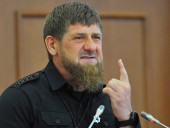 США вводят санкции против Кадырова