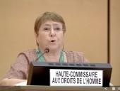 Верховный комиссар ООН по правам человека: РФ нарушает международное гуманитарное право в оккупированном Крыму