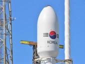 SpaceX запустила ракету со спутником связи для южнокорейских военных