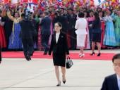 Сестра Ким Чен Ына сообщила, что КНДР