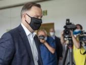 Дуда побеждает на выборах президента Польши - избирком