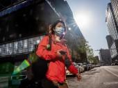 Пандемия: в Китае зафиксировали 46 новых случаев COVID-19