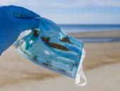 Из-за пандемии COVID-19 в мире резко возросло число пластиковых отходов – ООН