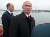 Путин не связывает ухудшение в отношениях между Украиной и Россией с аннексией Крыма