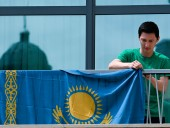 В Казахстане уже 81 720 случаев COVID-19