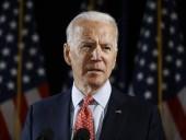 Выборы в США: Байден одержал победу на праймериз демократов в Нью-Джерси и Делавэре