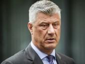 Президента Косово допросят в Гааге по военным преступлениям