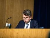 Эстоний также рассматривает возможность запрета российских телеканалов, следом за Латвией