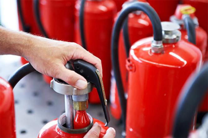 Качественное пожарное оборудование по выгодной цене