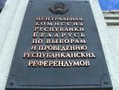 В Беларуси из-за пандемии решили уменьшить число наблюдателей за выборами
