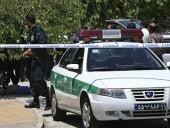 В Иране произошел взрыв на электростанции - СМИ