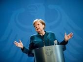 Меркель рассказала о своем видении способов преодоления коронакризиса