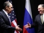 Помпео и Лавров обсудили идею проведения саммита