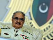 Война в Ливии: Хафтар заявил, что победит