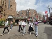 Пандемия: в китайском городе Урумчи отменили почти все рейсы - у 24-летней девушки обнаружили COVID-19
