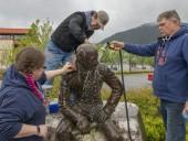 На Аляске решили убрать памятник руководителю территорий во времена принадлежности к России, Москва отреагировала