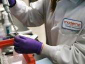 В США вакцина от коронавируса успешно прошла первую фазу испытаний