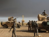 Боевики ИГ напали на блокпост армии Ирака: убит командующий пехотной бригадой иракской армии