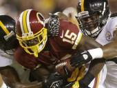 Известная в США команда Washington Redskins рассмотрит переименование клуба из-за расизма