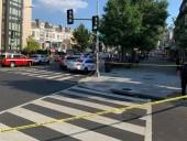 В Вашингтоне произошла стрельба: есть погибший и раненные