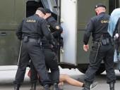 Выборы в Беларуси: у здания ЦИК в Минске задержали людей, пришедших с жалобами