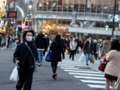 Пандемия: в Токио зафиксировали вспышку случаев COVID-19, наибольшую со времен отмены режима ЧС