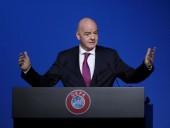 Швейцарская прокуратура возбудила уголовное дело против президента ФИФА