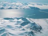 В Арктике спрятали программные коды