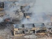 В Турции взорвалась фабрика по производству фейерверков: есть погибшие и десятки раненных
