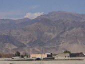 По меньшей мере девять человек погибли в результате ракетного обстрела в Афганистане