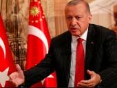 Эрдоган официально сделал собор Святой Софии мечетью