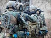 Элитное подразделение бундесвера ФРГ реформируют из-за связей спецназовцев с неонацистами