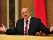 Лукашенко заявил, что украинцы завидуют белорусам