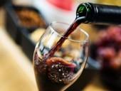 Красное вино, темное пиво и