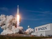 SpaceX перенесла старт ракеты-носителя Falcon 9 со спутниками