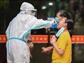 Пандемия: в Китае за сутки зафиксировали 4 новых случая COVID-19