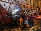 Взрыв в больнице столицы Ирана: число погибших выросло до 19 человек