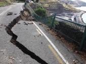 На Аляске произошло землетрясение магнитудой 7,8: есть опасность цунами