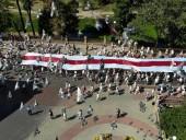 Беларусь: власти первого крупного города согласились с требованиями протестующих
