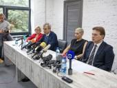 В Беларуси вызвали на допрос двух членов совета оппозиции: среди них нобелевская лауреат