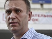 СМИ: Навального могли отравить сильным психодислептиком, он в коме