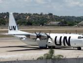 Самолет миссии ООН совершил жесткую посадку в Мали, есть пострадавшие