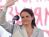 В ПАСЕ приветствуют мужество белорусских женщин во время выборов в стране