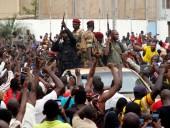 В Мали после военного переворота заявили об избрании