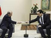 Коррупционное преступление: президент Ливана принял отставку правительства из-за взрыва в Бейруте