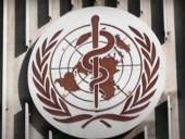 В ВОЗ дали прогноз по продолжительности пандемии коронавируса