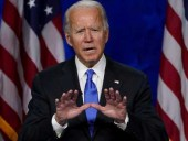 Байден согласился идти в президенты США от демократов