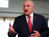 Лукашенко исключил возможность проведения повторных выборов