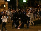 Протесты в Беларуси: за сутки еще около 700 задержанных