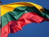 Литва ввела санкции в отношении Лукашенко и его окружения